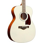 Ibanez AC320ABL Solid Top Grand Concert Acoustic Guitar