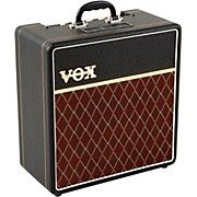 Vox AC4C1-12 1x12 Classic Limited Edition Tube Guitar Combo Amp