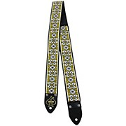 D'Andrea ACE Greenwich Vintage Reissue Strap by DAndrea