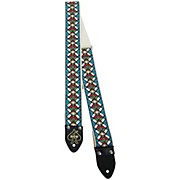 D'Andrea ACE Stained Glass Vintage Reissue Strap by DAndrea