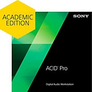 Magix ACID Pro 7 - Academic Software Download