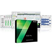 Magix ACID Pro 7