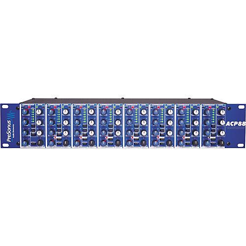 PreSonus ACP-88 8-Channel Compressor/Gate-thumbnail