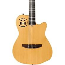 Godin ACS-SA Nylon String Cedar Top Acoustic-Electric Guitar