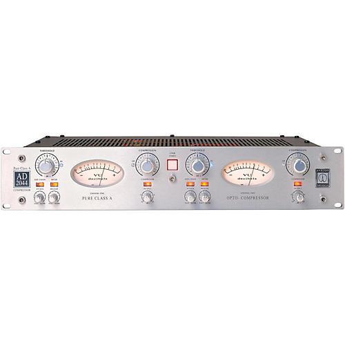 Avalon AD2044 Pure Class A Dual Mono Opto Compressor-thumbnail