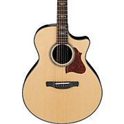 Ibanez AE Series AE500NT Acoustic-Electric Guitar