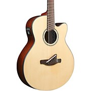 Ibanez AELFF10 AEL Fanned-Fret Acoustic-Electric
