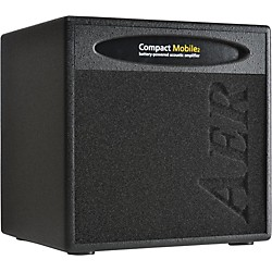 AER Compact Mobile CPM-AKKU Acoustic Guitar Combo Amp (COMPACT-MOBILE)
