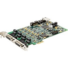 Lynx AES16e PCI Express Card