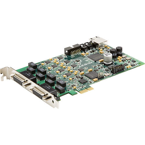 Lynx AES16e PCI Express Card-thumbnail