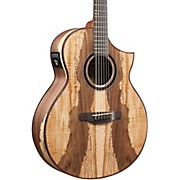 Ibanez AEW16LTD Limited Edition Exotic Wood Acoustic-Electric Guitar