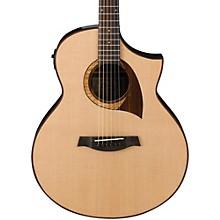 Ibanez AEW22CDNT Cordia Exotic Wood Acoustic-Electric Guitar