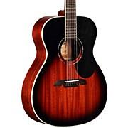 Alvarez AF66 OM/Folk Acoustic Guitar