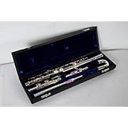 Wm. S Haynes Amadeus AF760 Alto Flute