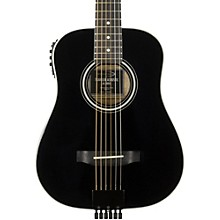 Traveler Guitar AG-200EQ Acoustic-Electric Travel Guitar