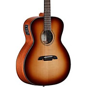 Alvarez AG610ESHB Grand Auditorium Acoustic-Electric Guitar
