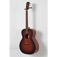 Alvarez AG660ESHB Grand Auditorium Acoustic-Electric Guitar