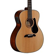 Alvarez AG80EFM Grand Auditorium Acoustic-Electric Guitar
