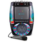 The Singing Machine AGUA Karaoke System