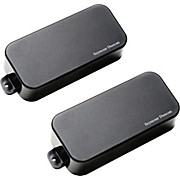 Seymour Duncan AHB-1s Blackouts Phase 1 7-String Active Humbucker Neck and Bridge Pickup Set