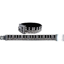 AIM Crystal Keyboard Bracelet (4-Row) (69615)