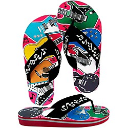 AIM Flip Flops Guitars (37811)