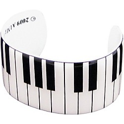 AIM Keyboard Cuff Bracelet (29319)