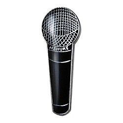 AIM Pin Microphone (40)