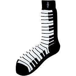 AIM Socks Men's Keyboard (10001B)