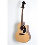 Epiphone AJ-100CE Acoustic-Electric Guitar