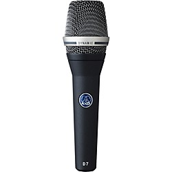 AKG D7 Varimotion Dynamic Microphone (3139X00010)