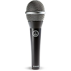 AKG D8000M Dynamic Vocal Microphone (3100H00220)