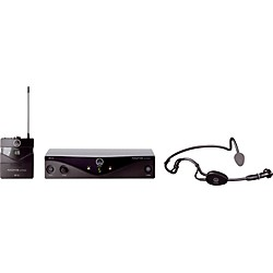 AKG PERCEPTION WIRELESS SPORTS SET (3248X00010)