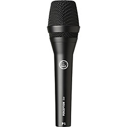 AKG Perception P 5 Dynamic Vocal Mic (3100H00110)