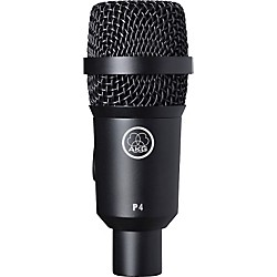 AKG Perception P4 Dynamic Instrument Mic (3100H00130)
