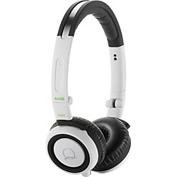 AKG Quincy Jones Signature Series Q460 Mini On Ear Headphones (3126H00090)