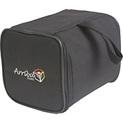 Arriba Cases AL-54 Pinspot Lighting Fixture Bag