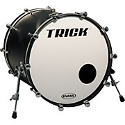 Trick Drums AL13 Bass Drum