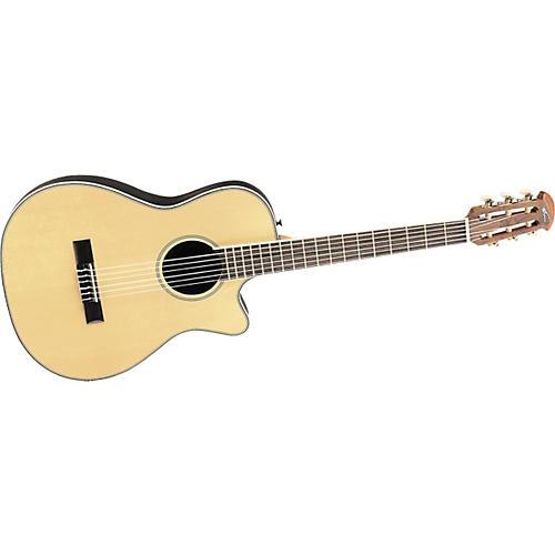 Applause AN13 Minibowl 3/4 Classical Guitar-thumbnail