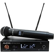 Audix AP41 OM2 Handheld Wireless System