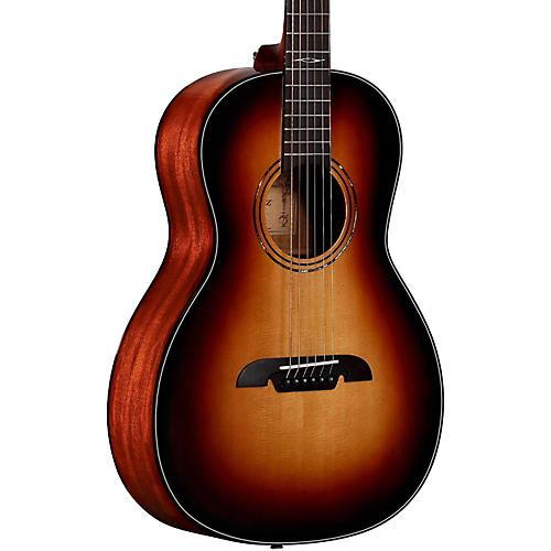 Alvarez AP610 Parlor Acoustic Guitar-thumbnail