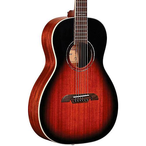 Alvarez AP66 Parlor Acoustic Guitar-thumbnail