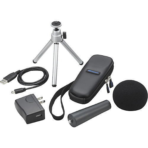 Zoom APH-1 H1 Handy Recorder Accessory Package-thumbnail
