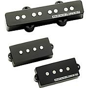 Basslines APJ-2 Lightnin' Rods Electric Bass Pickup Set