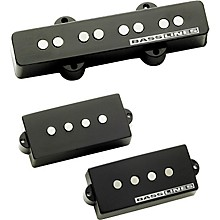 Basslines APJ-2 Lightnin' Rods Electric Bass Pickup Set