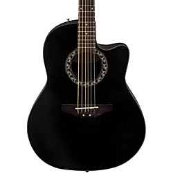 APPLAUSE Balladeer Mid Depth Bowl Acoustic Guitar (AB24A-5_142622)