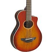 Yamaha APX Thinline 3/4 size Acoustic-Electic Guitar