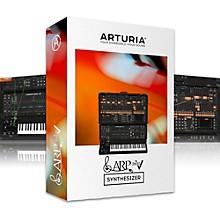 Arturia ARP2600 V Software Download
