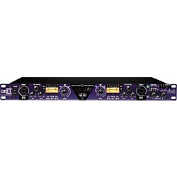 ART DPS II Stereo Tube Preamp with Digital Out (DPSII)