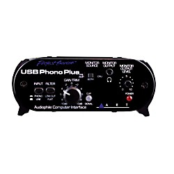 ART USB Phono Plus Project Series (USBPHONOPLUSPS)